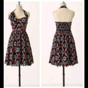 🆕Listing! Edme & Esyllte Anthro Primula Dress